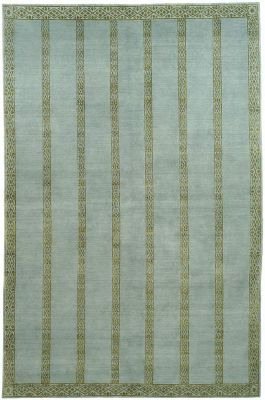 Thomas O'Brien Marco Area Rug - Marine