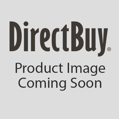Artisan Pine Cone Wood Holder - Matte Black