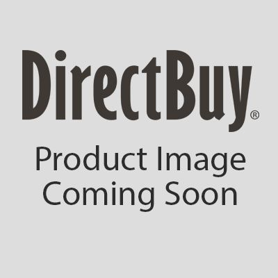 Traditions Wood Cart - Black