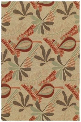 Home & Porch Tybee Area Rug