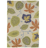 Habitat Inland Trellis Indoor/Outdoor Area Rug
