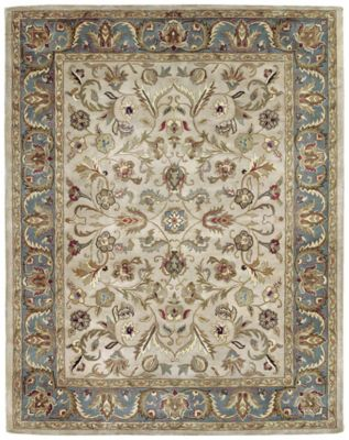 Mystic William Area Rug
