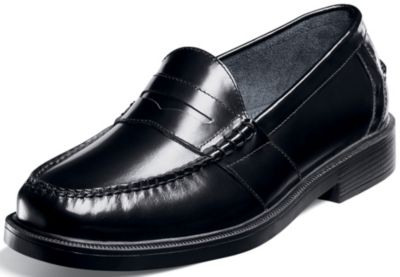 Lincoln Men's Penny Loafer