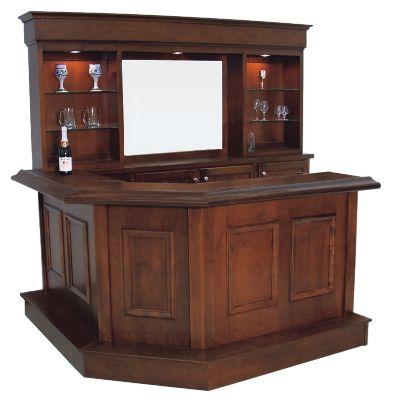 Wheaton Full Bar