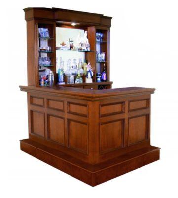 Glenwood Full Bar