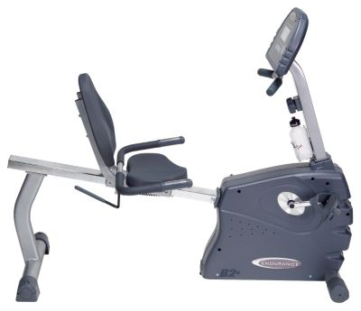 Endurance Manual Recumbent Bike