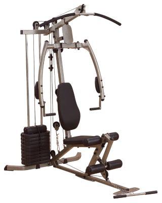 Best Fitness Sportsman Multi-Station Gym
