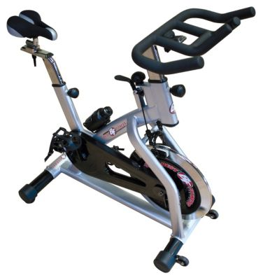Best Fitness Spin Style Indoor Exercise Bike