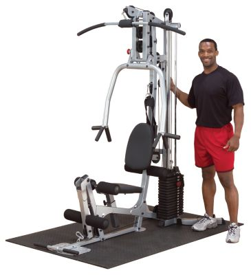Powerline Easy Assembly Home Gym