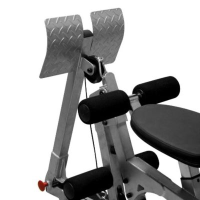 Powerline Leg Press Attachment for BSG10X