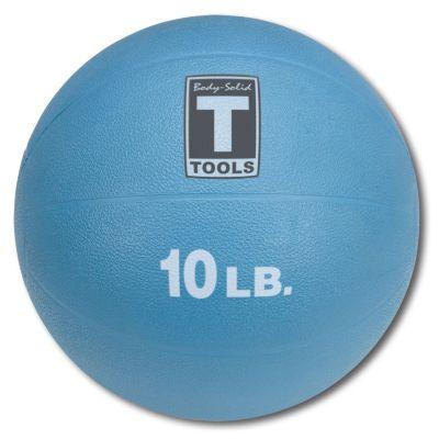 Blue 10 lb. Medicine Ball