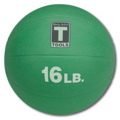 Green 16 lb. Medicine Ball
