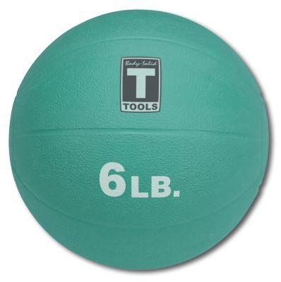 Aqua 6 lb. Medicine Ball