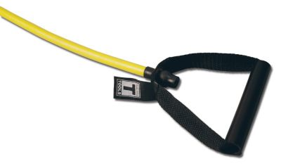 Yellow Very Light Resistance Tube