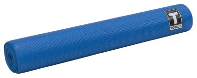 Blue 3mm Yoga Mat