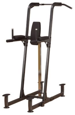 Fusion Vertical Knee Raise/Dip/Pull-Up Station Attachment