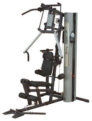 Bi-Angular® Home Gym