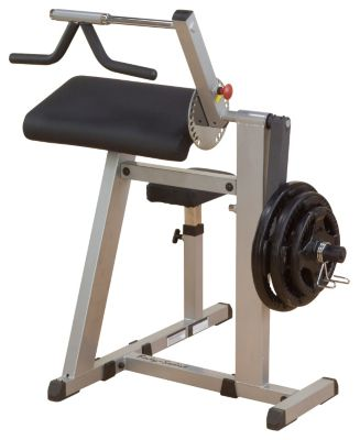 Cam Series Biceps/Triceps Machine