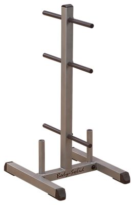 Standard Weight Tree With Bar Holders