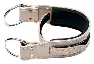 Leather Ankle Strap