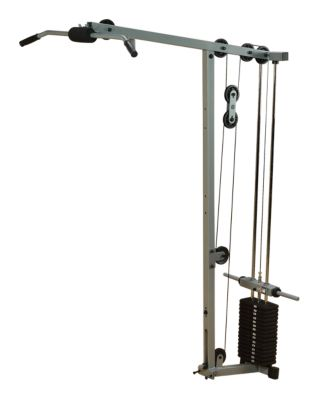 Powerline Lateral Row Attachment for Smith Machine