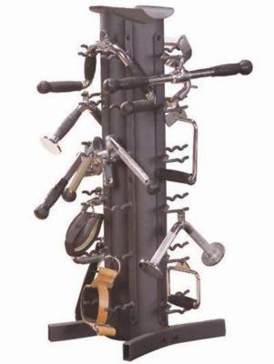 Accessory Storage Rack