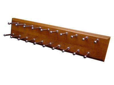 Tie Rack - Cherry