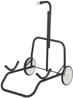 Bear® Archery Wheeled Target Stand