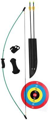 Bear® Archery Wizard Bow Set