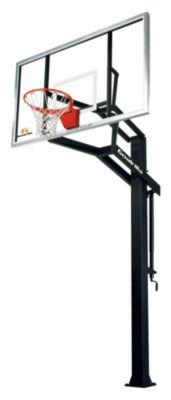 Goalrilla GSI Basketball System