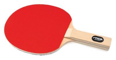 Stiga® Hardbat Table Tennis Racket