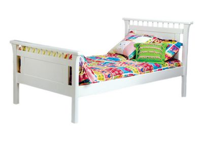 Bennington Complete Twin Bed