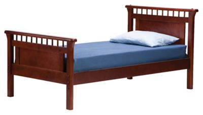 Bennington Complete Twin Bed