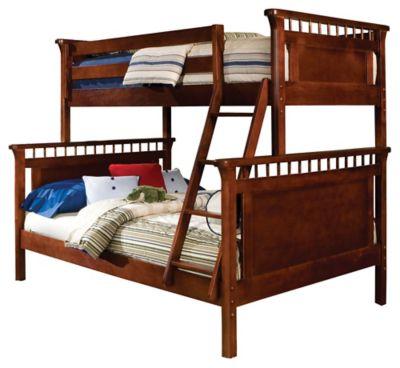 Bennington Twin over Full Bunk Bed