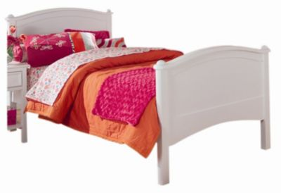 Cooley Twin Bed