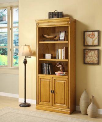 Cambria Door Bookcase