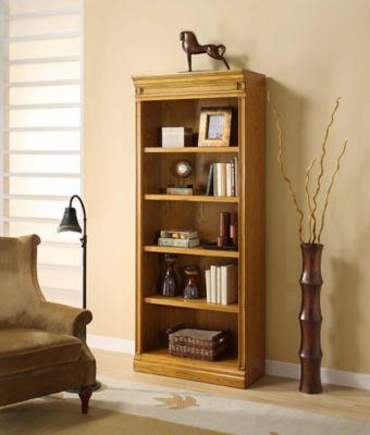 Cambria Open Bookcase