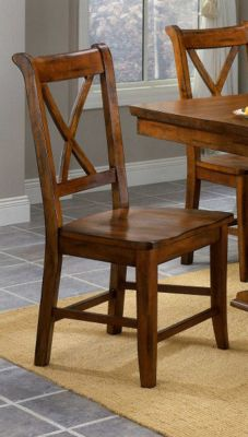 Cornwall X-Back Side Chair