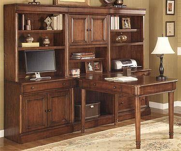 daily disc 3/13/14 Villa Tuscano Modular Office Return Desk