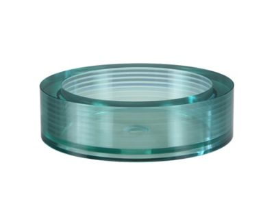 Segment™  Round Above Counter Vessel Sink