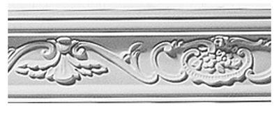 Dauphine Crown Moulding
