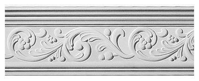 Rococo Crown Moulding