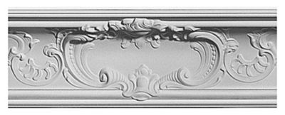 Versailles Center Crown Moulding