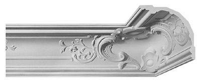 Versailles Inside Corner Crown Moulding