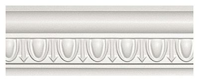Egg & Dart Crown Moulding