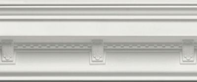 Carmichael Crown Moulding