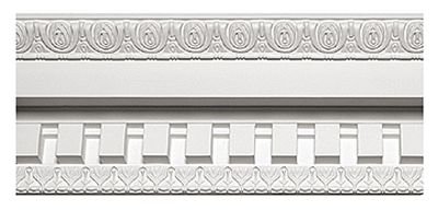 Stanton Hall Crown Moulding