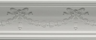 Audrey Crown Moulding