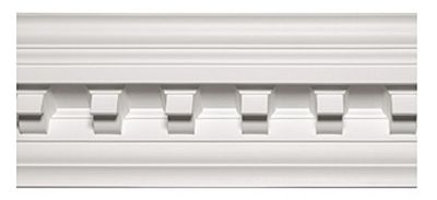 Nicolson House Crown Moulding