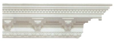 Carter Composite Small Crown Moulding
